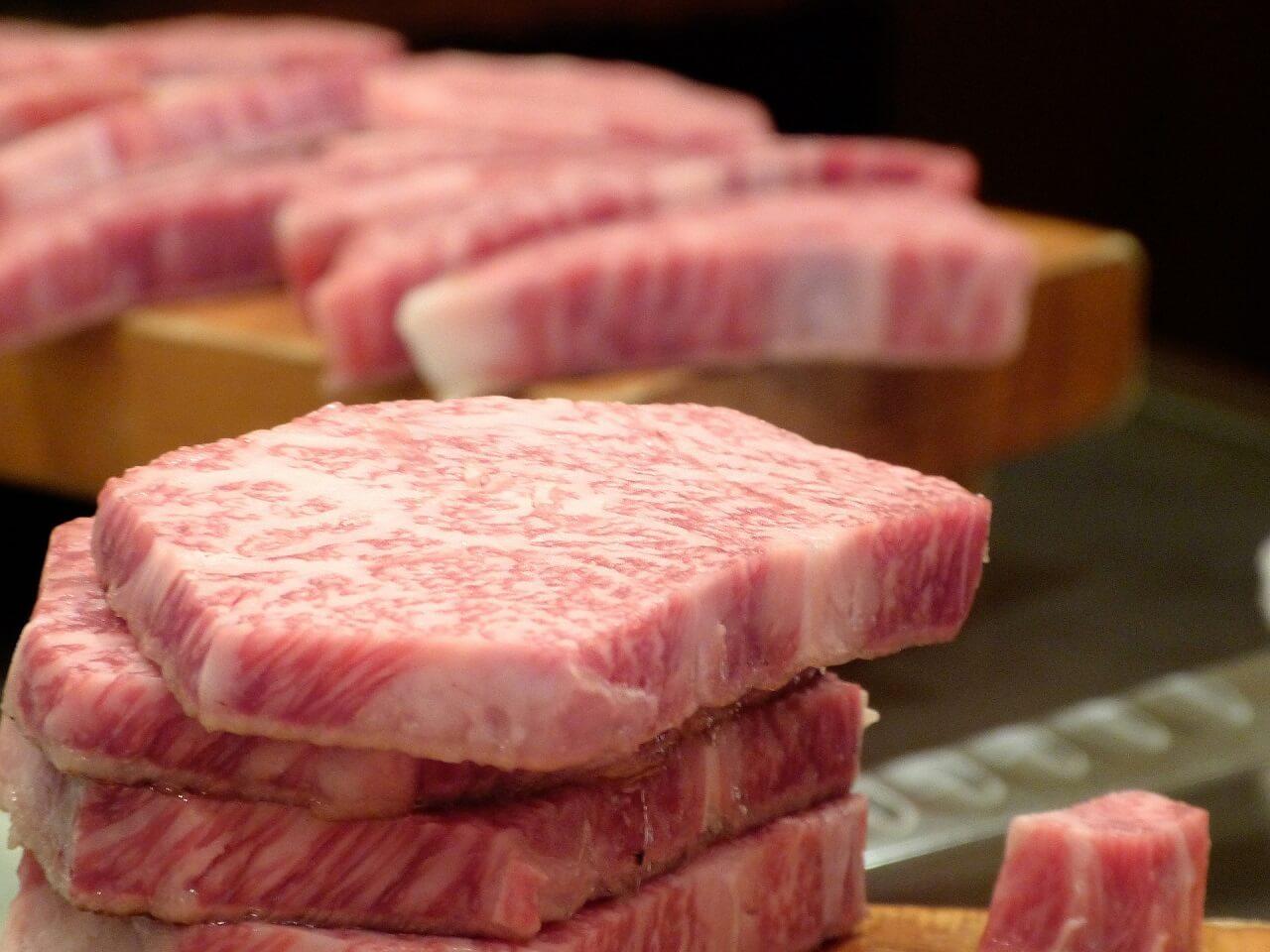 Carne Waguy-Kove, può costare fino a 1.000 euro al chilo