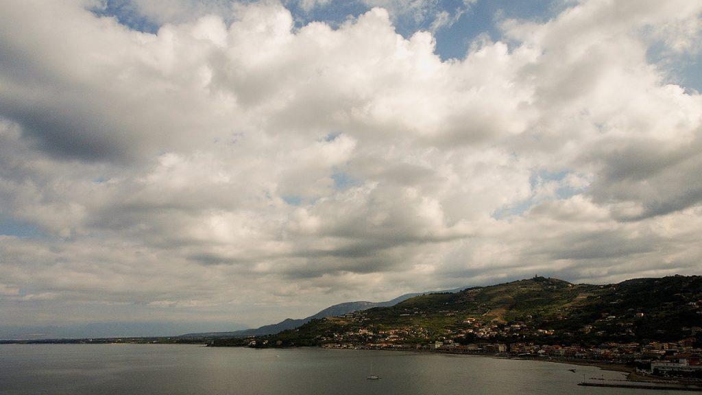 Agropoli, comune del Cilento in provincia di Salerno